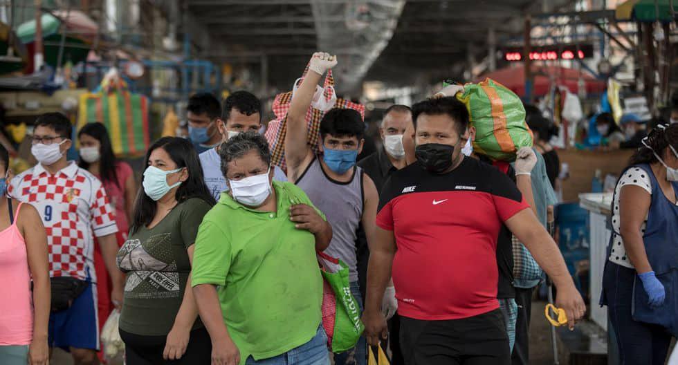alt=mercados en pandemia Perú