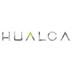 Logo Hualca