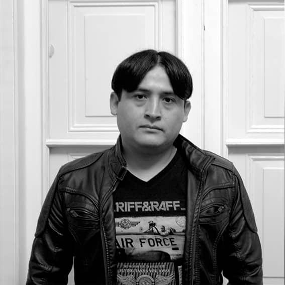 Jonathan Palomino