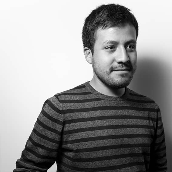 Luis Miguel Quispe