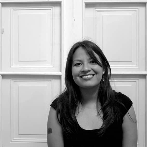Melanie Ayquipa