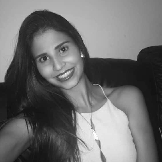 Yoryelina Moreno