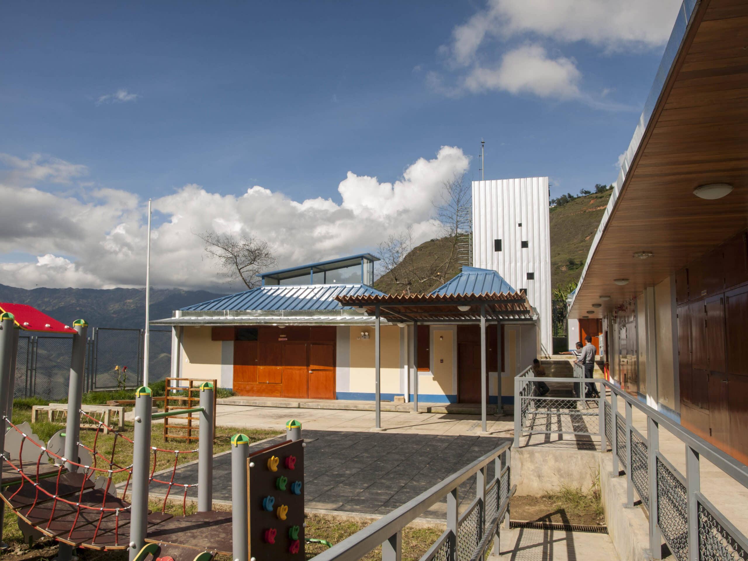 alt=Colegio San Marcos