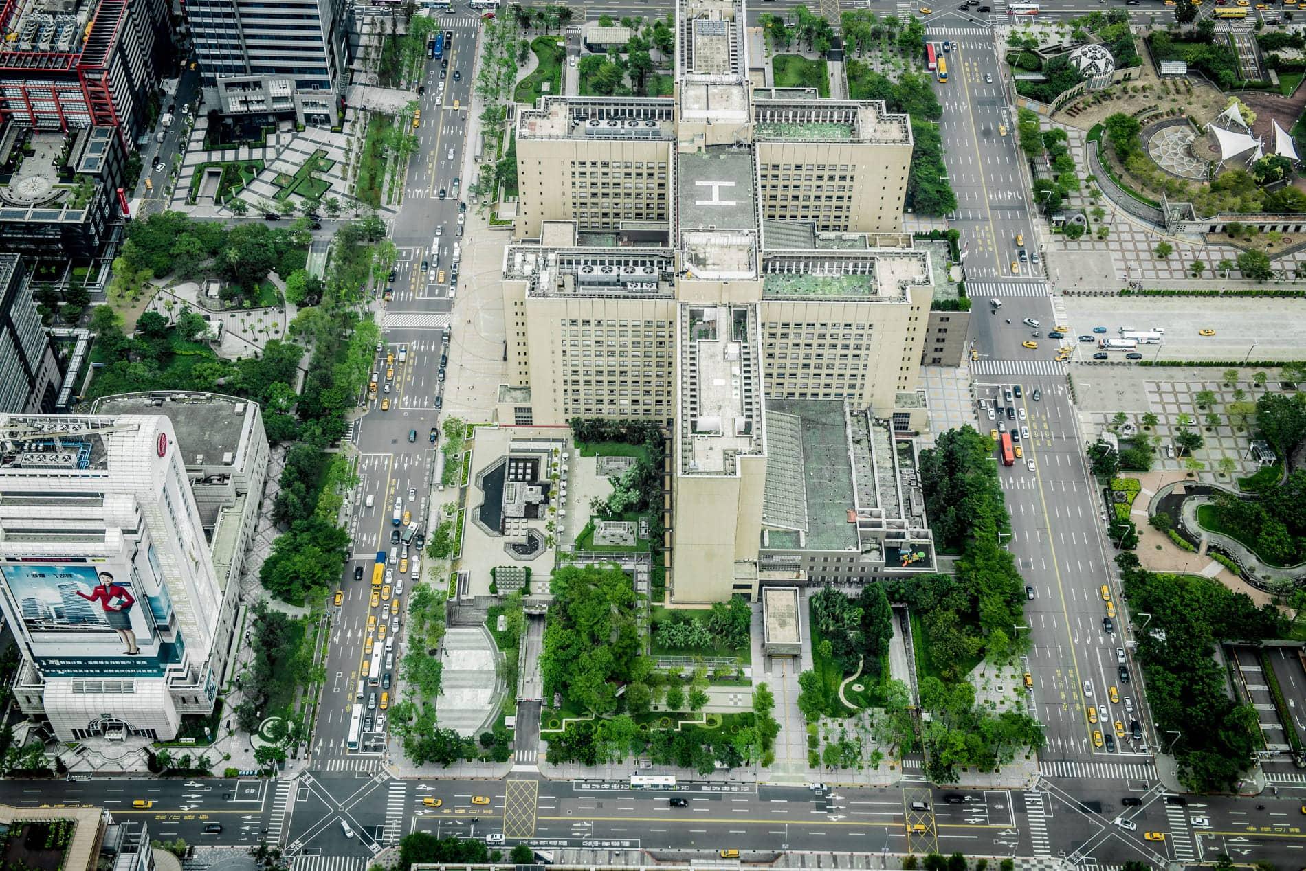 alt=ciudad más verde